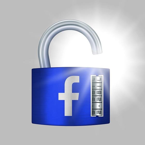 почему блокируют рекламный аккаунт фейсбук