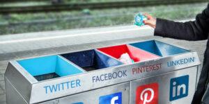 Как удалить аккаунт навсегда в фейсбуке. Полностью удалить Facebook аккаунт без восстановления